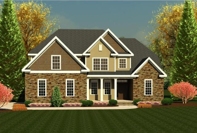 406 Hunters Creek Blvd, Greenwood, SC 29646 (MLS #115959) :: Premier Properties Real Estate