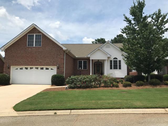 128 Hunters Village Drive, Greenwood, SC 29649 (MLS #115981) :: Premier Properties Real Estate
