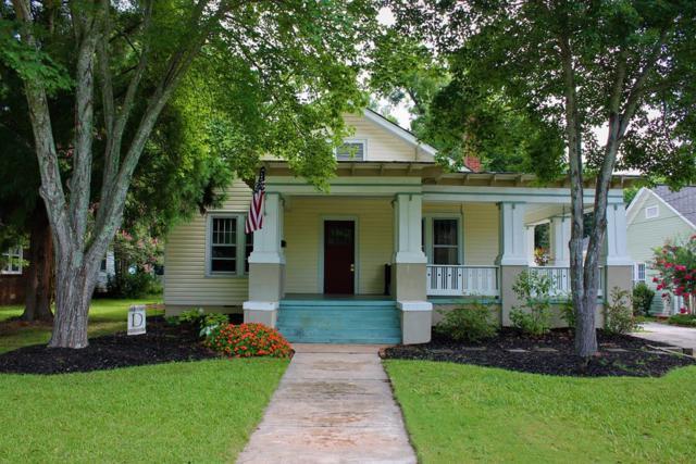 1210 N Main St, Abbeville, SC 29620 (MLS #115983) :: Premier Properties Real Estate