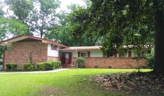 216 W Forest Driv, Greenwood, SC 29649 (MLS #115988) :: Premier Properties Real Estate