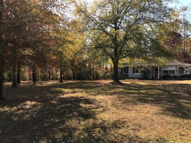 90 Durham Road, Abbeville, SC 29620 (MLS #116006) :: Premier Properties Real Estate
