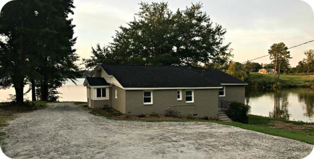 538 Lewis Ashley Rd., Waterloo, SC 29384 (MLS #116016) :: Premier Properties Real Estate