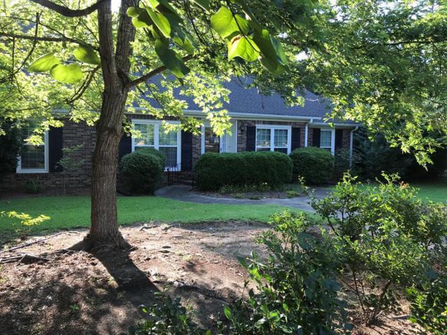105 Portsmouth, Greenwood, SC 29649 (MLS #116023) :: Premier Properties Real Estate