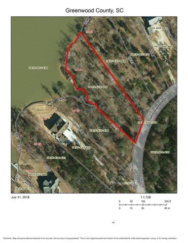 432 Commonwealth Drive, Ninety Six, SC 29666 (MLS #116030) :: Premier Properties Real Estate