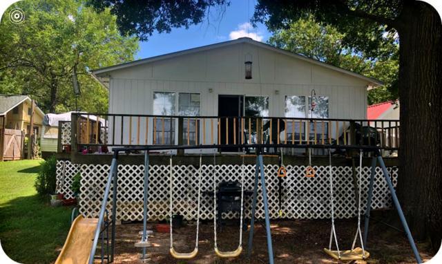 103 Labrador Dr., Waterloo, SC 29384 (MLS #116048) :: Premier Properties Real Estate