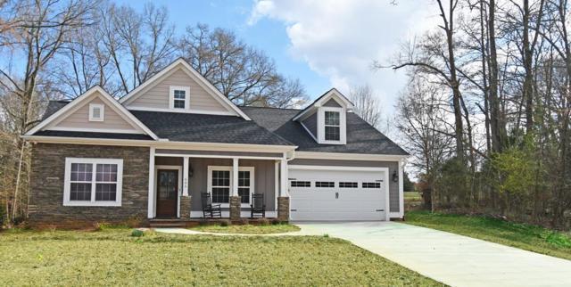 505 Swing About, Greenwood, SC 29649 (MLS #116051) :: Premier Properties Real Estate