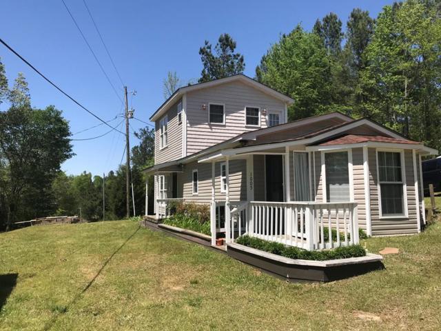 1005 Sulphur Springs, Waterloo, SC 29384 (MLS #116059) :: Premier Properties Real Estate
