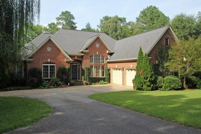 104 Sparrow, Greenwood, SC 20649 (MLS #116063) :: Premier Properties Real Estate