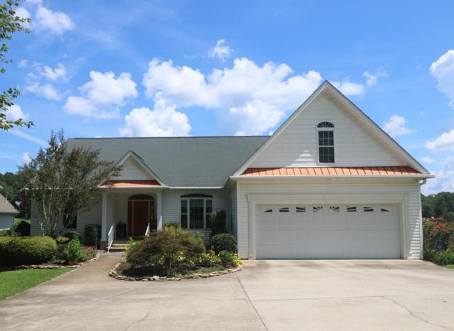 156 Mountain Shore Dr, Greenwood, SC 29649 (MLS #116068) :: Premier Properties Real Estate
