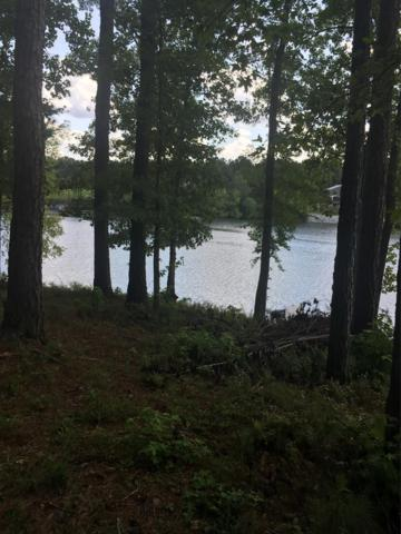 00 Inlet Point, Cross Hill, SC 29332 (MLS #116077) :: Premier Properties Real Estate