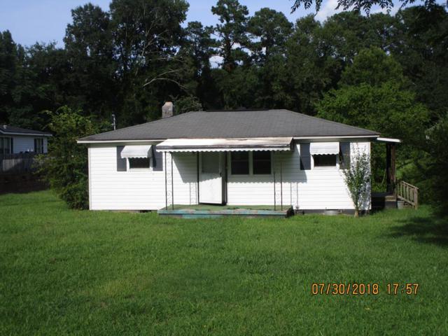 218 Little Mountain Rd, Ninety Six, SC 29666 (MLS #116089) :: Premier Properties Real Estate