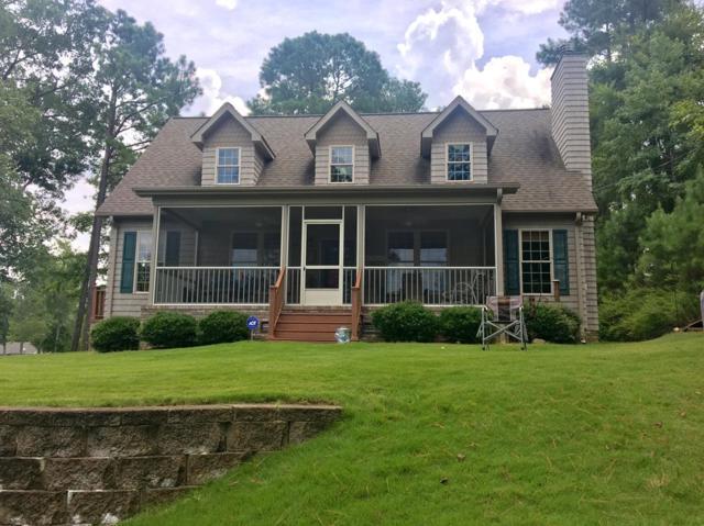 39 Plesantview Ct, Chappells, SC 29037 (MLS #116090) :: Premier Properties Real Estate