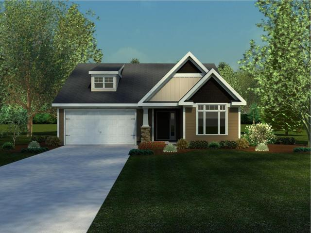205 S Links Crossing, Ninety Six, SC 29666 (MLS #116092) :: Premier Properties Real Estate