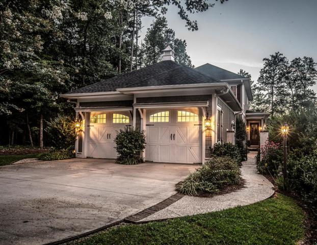 225 Headwater, Greenwood, SC 29649 (MLS #116101) :: Premier Properties Real Estate