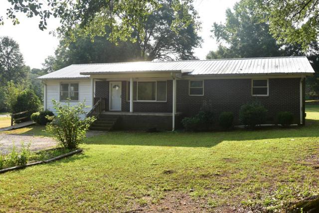 509 Easy Rd., Laurens, SC 29360 (MLS #116112) :: Premier Properties Real Estate
