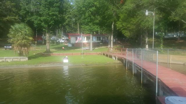 87 Donovan, Cross Hill, SC 29332 (MLS #116122) :: Premier Properties Real Estate