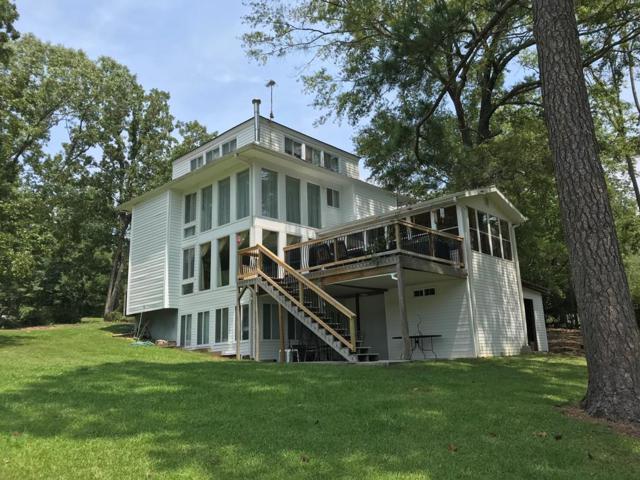 116 Surfside, Ninety Six, SC 29666 (MLS #116127) :: Premier Properties Real Estate