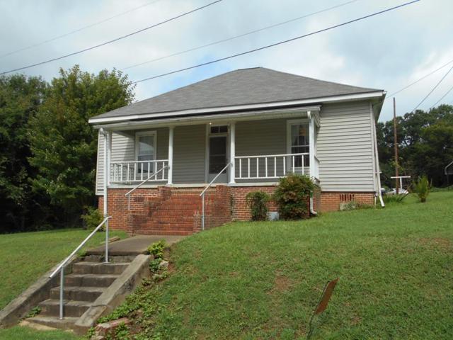 3 Katherine Street W, Ware Shoals, SC 29692 (MLS #116143) :: Premier Properties Real Estate