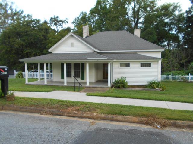 33 Smith, Ware Shoals, SC 29692 (MLS #116144) :: Premier Properties Real Estate