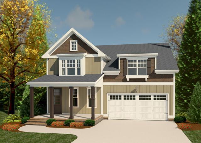104 Milford Pines Drive, Greenwood, SC 29649 (MLS #116151) :: Premier Properties Real Estate