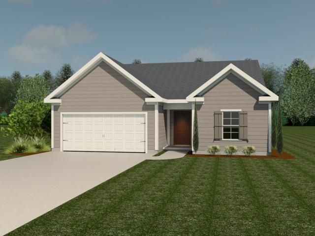 108 Milford Pines Drive, Greenwood, SC 29649 (MLS #116154) :: Premier Properties Real Estate
