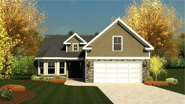 113 Milford Pines Drive, Greenwood, SC 29649 (MLS #116159) :: Premier Properties Real Estate