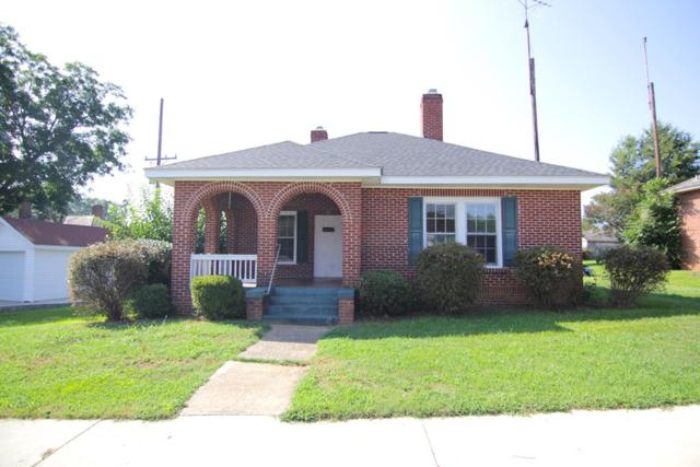 104 Greenwood Avenue, Ninety Six, SC 29666 (MLS #116168) :: Premier Properties Real Estate