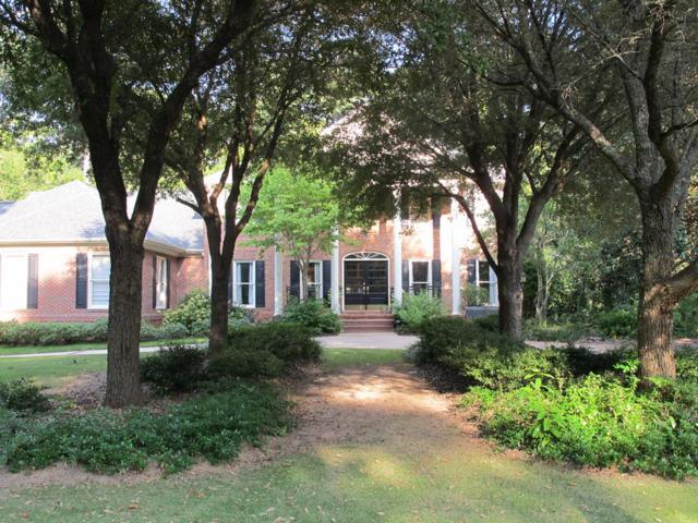 104 Hawthorne, Greenwood, SC 29646 (MLS #116183) :: Premier Properties Real Estate