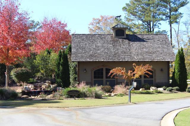312 Abercrombie Point, Greenwood, SC 29649 (MLS #116219) :: Premier Properties Real Estate