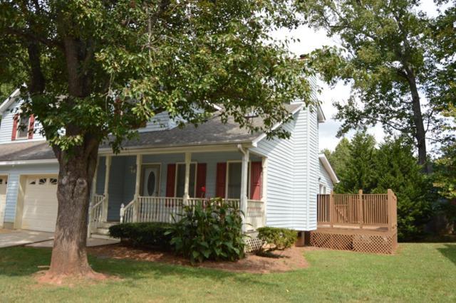 102 Rock Knoll - Unit 5A, Greenwood, SC 29649 (MLS #116225) :: Premier Properties Real Estate