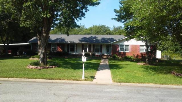 108 Coventry Dr., Greenwood, SC 29649 (MLS #116226) :: Premier Properties Real Estate