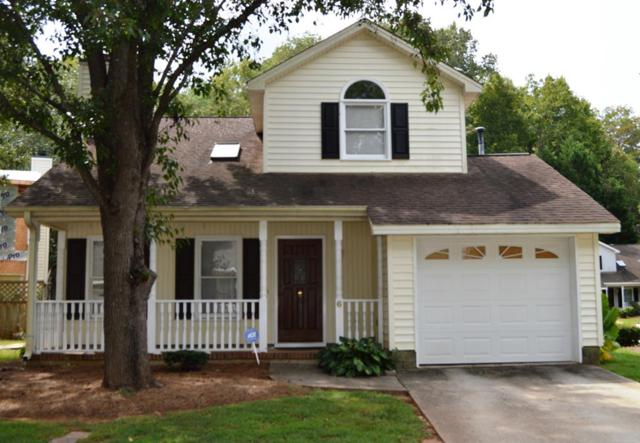 102 Rock Knoll - Unit 6, Greenwood, SC 29649 (MLS #116239) :: Premier Properties Real Estate
