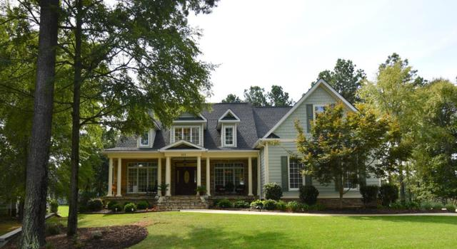 103 Musket Lane, Ninety Six, SC 29666 (MLS #116246) :: Premier Properties Real Estate