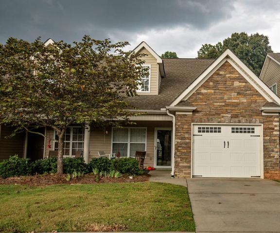 114 Hutira Lane, Greenwood, SC 29649 (MLS #116256) :: Premier Properties Real Estate