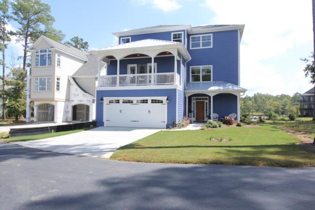 160 Polo Ct, Ninety Six, SC 29666 (MLS #116260) :: Premier Properties Real Estate