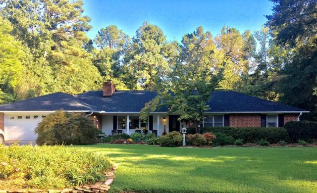 108 Runnymeade Ct., Greenwood, SC 29649 (MLS #116265) :: Premier Properties Real Estate