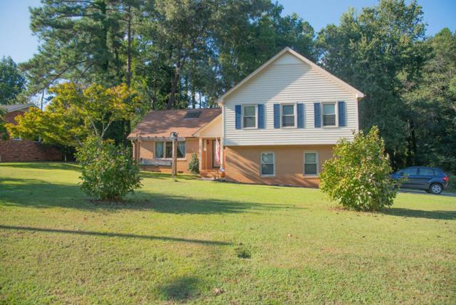 105 Bedford Rd, Greenwood, SC 29649 (MLS #116268) :: Premier Properties Real Estate