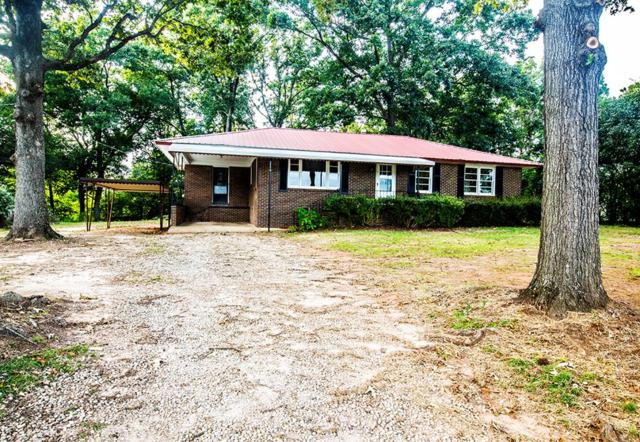 117 Pinsonville Road, Greenwood, SC 29646 (MLS #116270) :: Premier Properties Real Estate