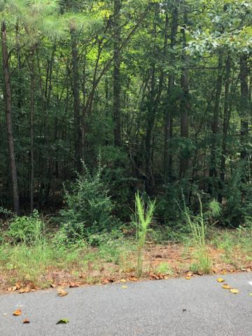 414 Twisted Oak Dr., Greenwood, SC 29649 (MLS #116271) :: Premier Properties Real Estate