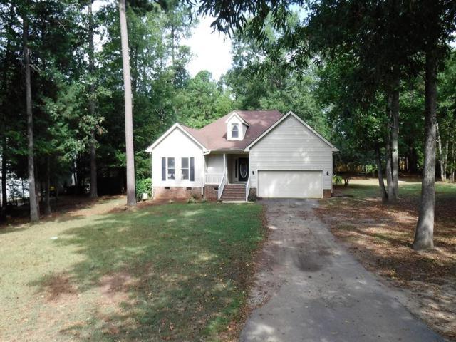 202 Wentworth Drive, Greenwood, SC 29649 (MLS #116300) :: Premier Properties Real Estate