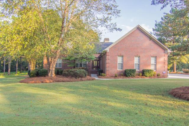 103 Cape Place, Greenwood, SC 29649 (MLS #116306) :: Premier Properties Real Estate
