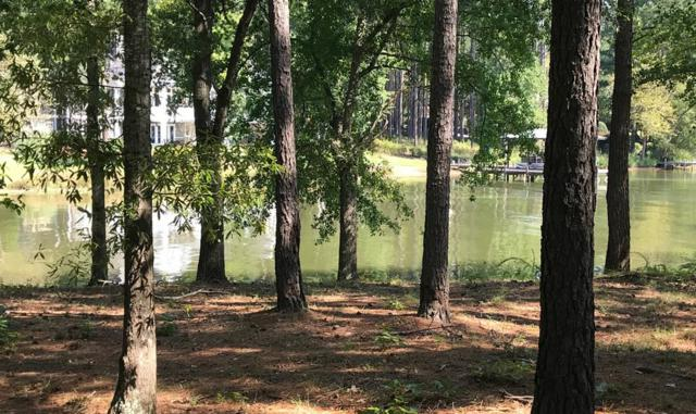 650 Grand Harbor Blvd., Ninety Six, SC 29666 (MLS #116307) :: Premier Properties Real Estate