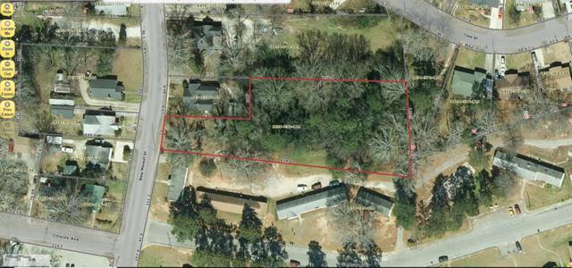 0001 S New Market St., Greenwood, SC 29646 (MLS #116339) :: Premier Properties Real Estate