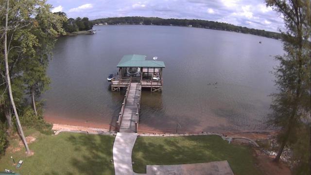 265 Headwater Dr, Greenwood, SC 29649 (MLS #116343) :: Premier Properties Real Estate