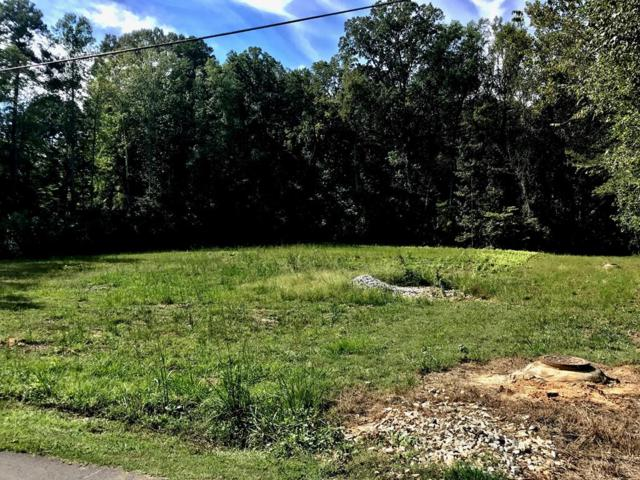 411 Rockcreek Blvd, Greenwood, SC 29649 (MLS #116348) :: Premier Properties Real Estate