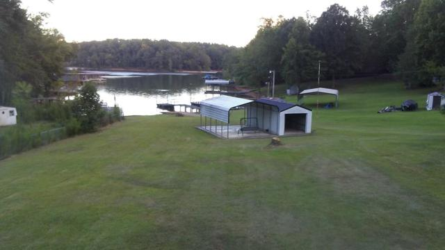 111 Lakeshore Dr, Abbeville, SC 29655 (MLS #116355) :: Premier Properties Real Estate