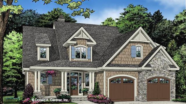 14 Proctor Circle, Waterloo, SC 29384 (MLS #116357) :: Premier Properties Real Estate