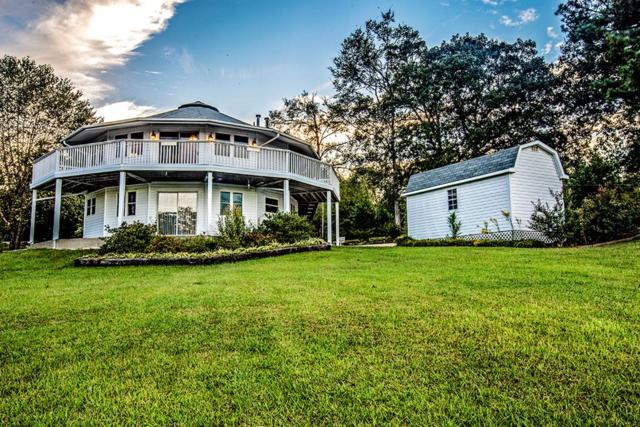 114 Bridgepoint Road, Greenwood, SC 29649 (MLS #116361) :: Premier Properties Real Estate