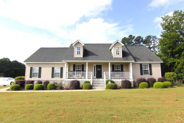 101 Clifton, Greenwood, SC 29649 (MLS #116369) :: Premier Properties Real Estate