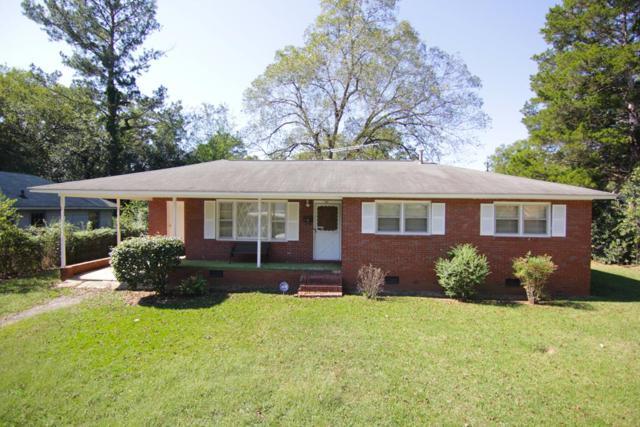 625 Pearl Street, Greenwood, SC 29646 (MLS #116370) :: Premier Properties Real Estate